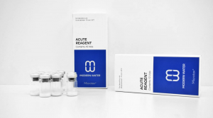 Packs of acute reagent