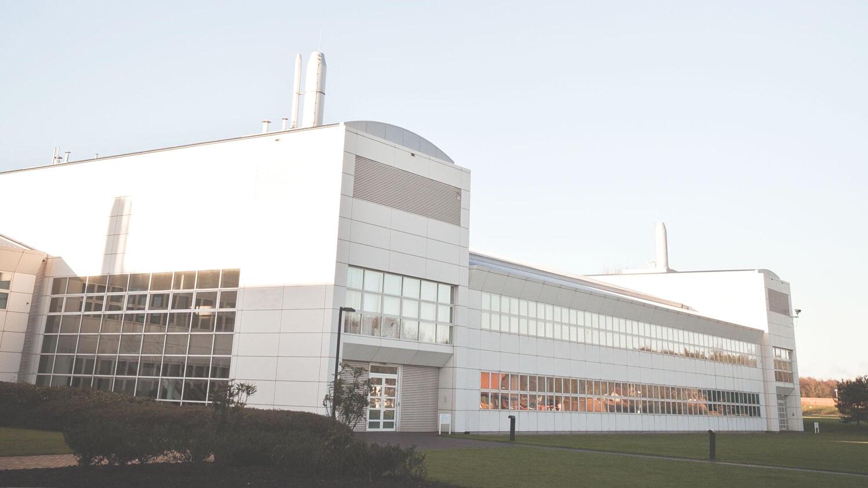 York Facility